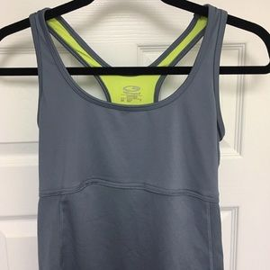 Champion Fitted Activewear Tank Top